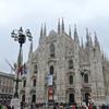 ミラノ大聖堂 カテドラル ~2014欧州旅行記 その3~