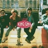 King Gnuというバンド