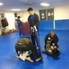 ねわワ宇都宮 2月7日の柔術練習