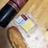 ラム肉とワイン テンプラニーリョ
