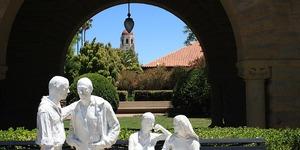 スタンフォードでいちばん人気の授業:高卒アメリカ人旦那がスタンフォード流だった
