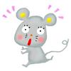 ネズミのダンス