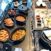ザ・プリンスギャラリー東京紀尾井町④ クラブラウンジ(朝食)