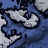 南極沖で大地震発生!マグニチュード6.9!サウスシェトランド諸島!津波無し