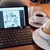 にっき:更新、読者、サトリナ祭
