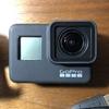 GoPro HERO7 買ってみました。