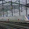 9月6日撮影 上越、北陸新幹線 熊谷駅 久々に東日本の新幹線を撮影 ⑤