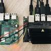 ラズパイをJetson Nanoのサブボードとして使う方法(電源供給とシリアル通信)