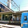 #3472 八日市(&近江鉄道ミュージアム)(2019.11.2)