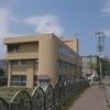 ひら川(港湾センター食堂)/ 小樽市港町4 小樽港湾センター シーサイド・イン 1F