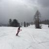 スノーボード@おんたけ2240スキー場