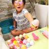 辻希美《辻ちゃん》長男セイア君がお気に入りのアイスクリームのおもちゃはどれ(*^^*)??