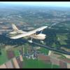 【X-Plane11】初心者向け解説!Ortho4XPとW2XPでシーナリーをリアルに(その1)