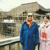 京都・清水寺でブラタモリ(2) ~音羽の瀧の?