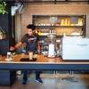 Cafe del sol オールドプーケットのカフェ