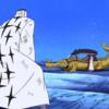 ONE PIECE(ワンピース)111話「奇跡への疾走! アラバスタ動物ランド」