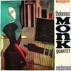 The Thelonious Monk Quartet - Misterioso (Riverside, 1958)