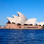 シドニー - Sydney -