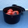 ☆プルヌッカに鍋敷き、即活躍してます!