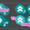 【Unity】uGUIのImageとSprite Rendererの使い分け