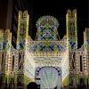 異人館の街神戸のイルミネーション〜北野坂クリスマスストリートとルミナリエ〜