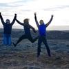 火と氷の国の大冒険!1日目〈アイスランド①〉