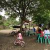「狂犬病の予防注射」で念願のYouTubeデビュー!@フィリピン