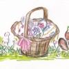 春の会「春の日に安房直子のクッキングな話を聴く会」のご報告