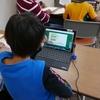 【遠鉄スポーツクラブ・エスポさま】学童保育にてプログラミング体験会を行いました