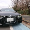 BMW G22 新型4シリーズ 試乗