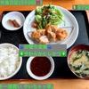 🚩外食日記(559)    宮崎ランチ   「宮崎牛一頭買い やいちゃッ亭」②より、【日替り定食】‼️