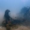 レッドビーチ スキューバダイビング ログ105