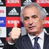 サッカー日本代表ハリルホジッチ監督電撃解任!解任された4つの理由とは?