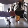 Nick Wooster氏の朝のルーティン - Iced Coffee(アイスコーヒー)