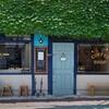 韓国風カフェ探し@山手「Little Village Cafe」