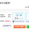 投資信託はダイワJ-REITオープン(毎月分配型)で決まり!!