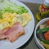 累計6.1㎏減量 こんにゃくご飯を食べてダイエット挑戦中 80日目