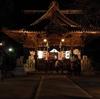 八女福島の初詣