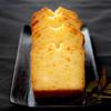 """""""ふわふわ""""""""しっとり""""ゆねりとベビーチーズのパウンドケーキのレシピ・作り方"""