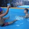 〈どれみ〉 プール遊び 続編