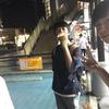 はじめましての2人と大阪へ行って吹田コロッケを食べてきた【弾丸大阪旅行】