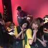 11/12 GANG PARADE@渋谷かくれんぼ