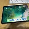 iPad Proでアプリ素材を作成する