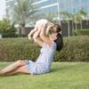 産後のリウマチを悪化させない子育てのポイント