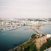 「写ルンです」で、江ノ島を撮ってきました。