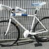 通勤用自転車、届きました~!