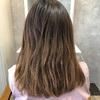 赤みを消すカラー×純度100%髪質改善エステ