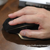 ロジクール ワイヤレスマウス E-MX2000 MX Master Bluetooth Smar(感想レビュー)据え置き用Bluetoothマウスのおすすめ