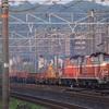 第479列車 「 重連ロンチキ、阪和工臨の返空を狙う 」