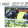 1018秋華賞